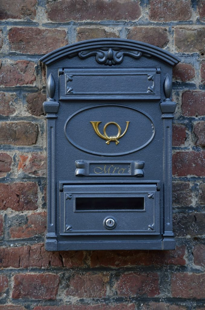 mailbox-175774_1280