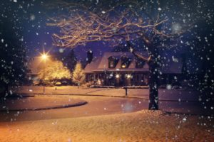midnight-snow-1915907_1280