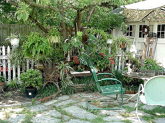 Is It Time For A Backyard Makeover Taylor Concrete Inc